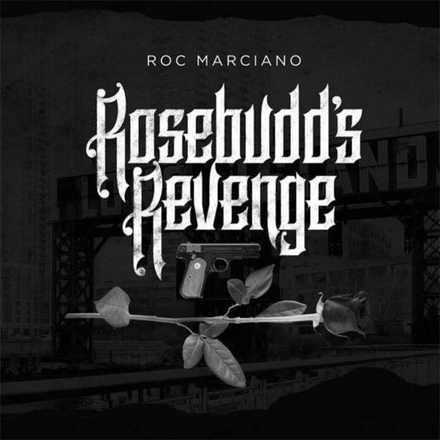 22. Roc Marciano – «Rosebudd's Revenge»