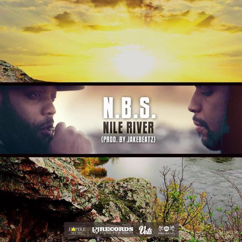 N.B.S. готовят релиз с представителями Швейцарии и уже выпустили видео «Nile River»