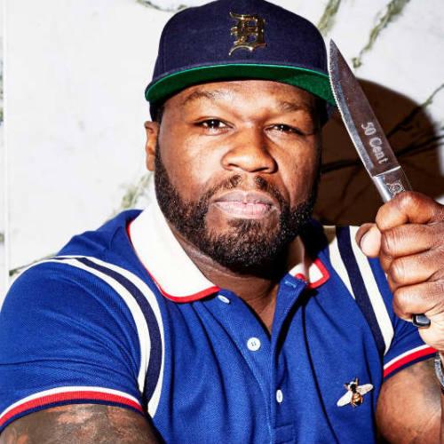 50 Cent все еще работает над альбомом «Street King Immortal»
