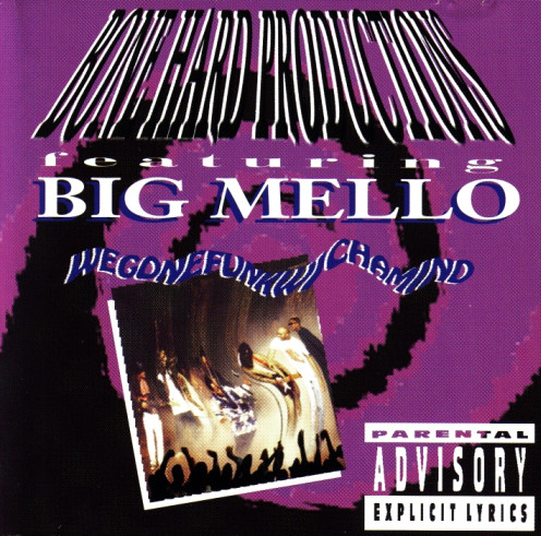 "Big Mellow ""Funkwichamind"" (1994)"