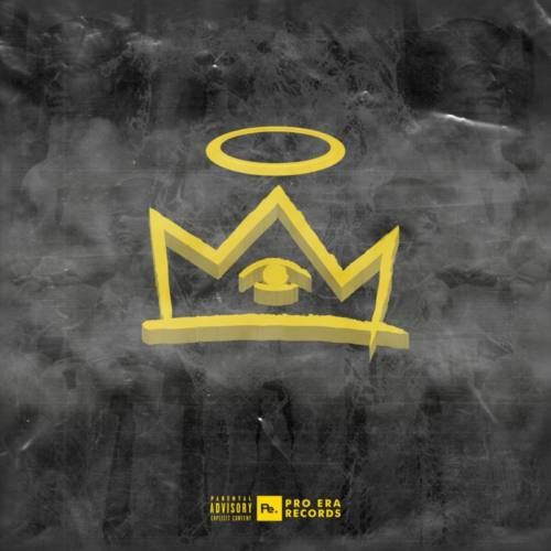 Joey Bada$$ — «King To A God» (Feat. Dessy Hinds)