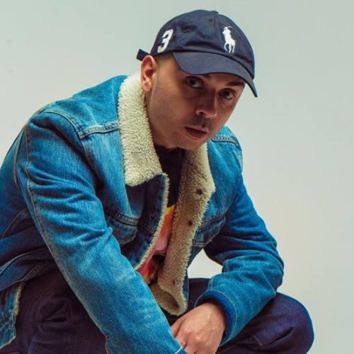 Смоки Мо показал треклист своего нового альбома «День первый»