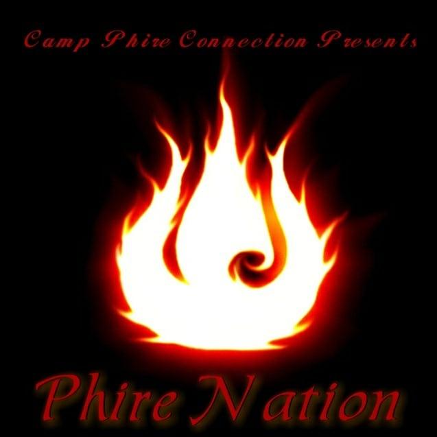 Свежий релиз из Детройта: «Camp Phire Presents: Phire Nation»