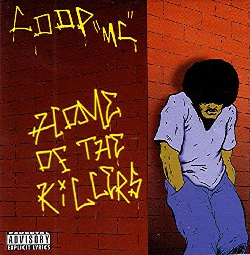 """Coop MC """"Hangin At 2"""" (1995)"""
