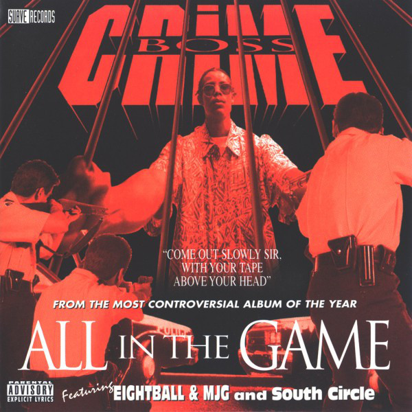 "Crime Boss ""Big Chiefin'"" (1995)"