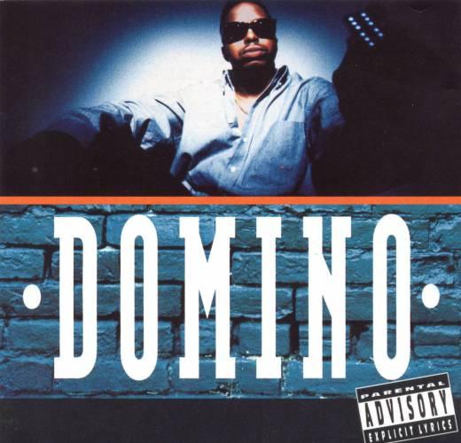"""Domino """"Jam"""" (1993)"""