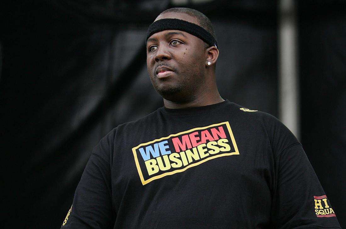 Erick Sermon анонсировал новый сольный альбом и поделился синглом, в котором поучаствовали Method Man, Mr. Cheeks и Craig Mack