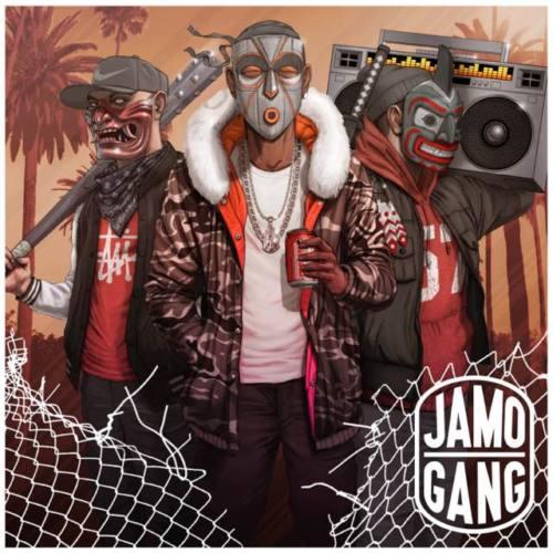Ras Kass, El Gant, J57 объединились в проект Jamo Gang и уже готовы прокачать вас видео «All Eyes On Us»