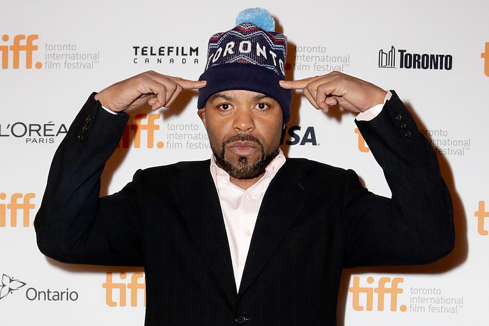 Method Man (Wu-Tang) примет участие в новом кинофильме «Shaft»