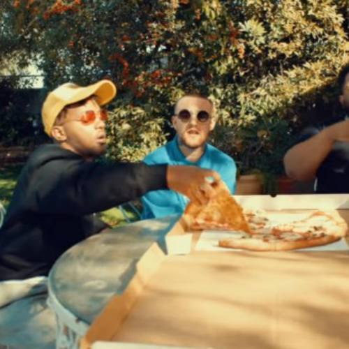 Carnage – «Learn How to Watch» (Feat. Mac Miller & MadeinTYO)