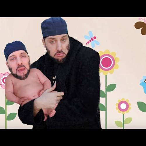 R.A. The Rugged Man – «Look What You Made Me Do» (Taylor Swift Remix)