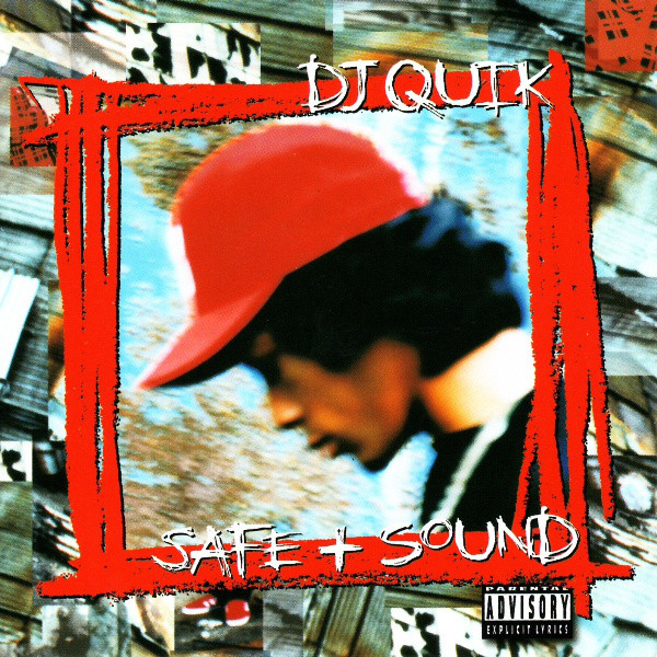 "DJ Quik ""Somethin' 4 Tha Mood"" (1995)"