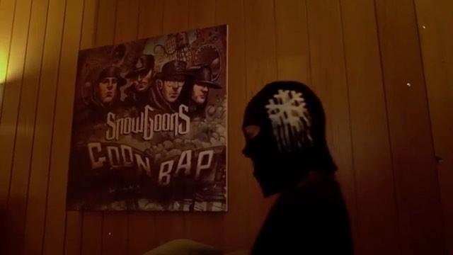 Snowgoons — Killaz Supreme (ft. Ghostface, Ill Bill, Aspects & Sick Jacken)