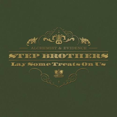 Step Brothers — «Lay Some Treats On Us»