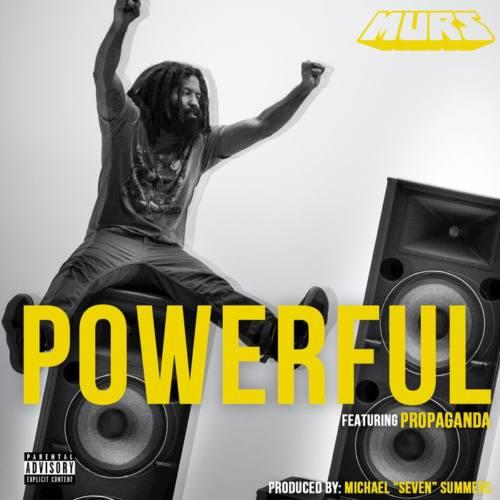 Murs – «Powerful»