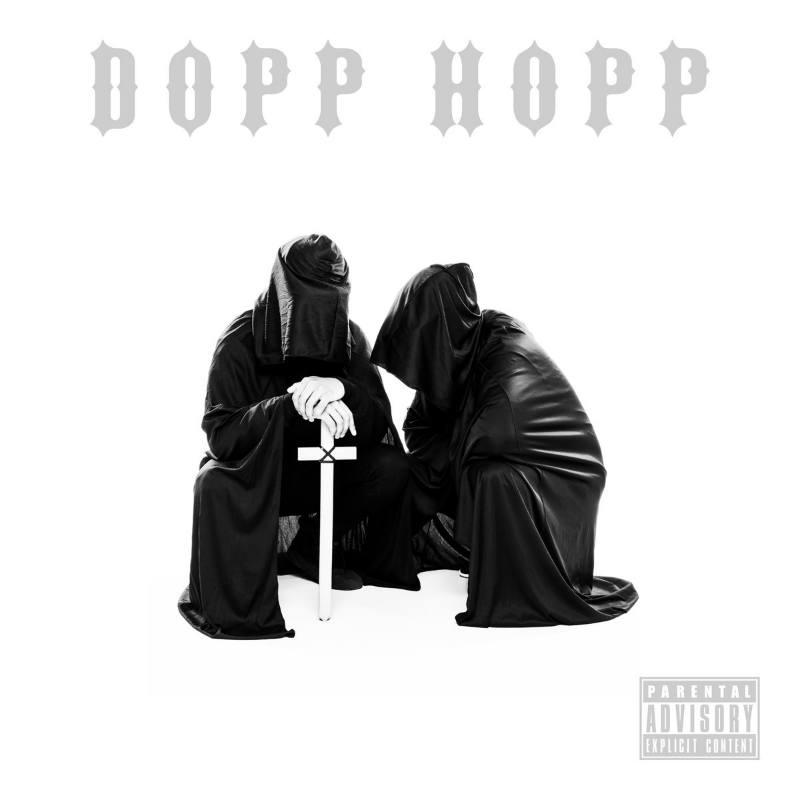04. The Doppelgangaz – «Dopp Hopp»