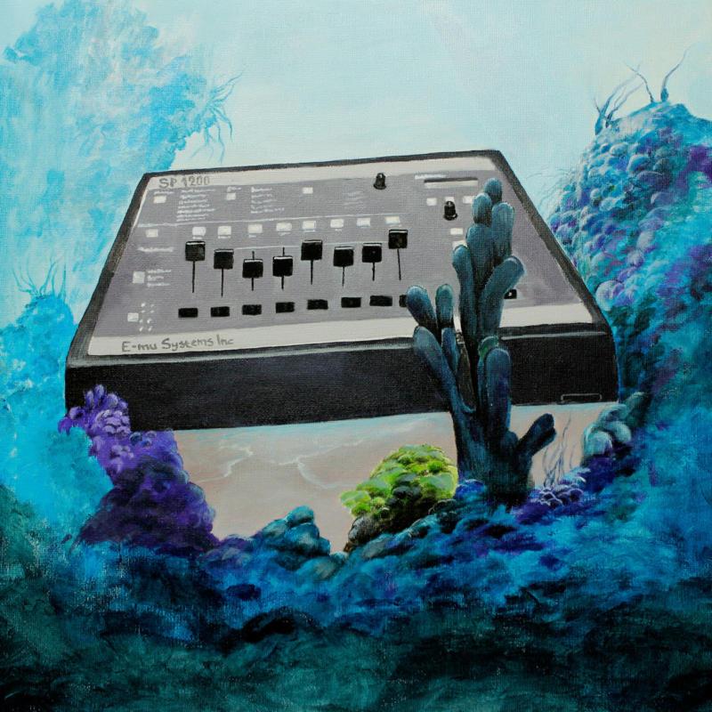 Греция: инструментальный хип-хоп от Funkonami «Way Back»