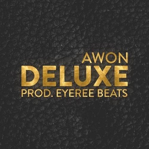 Прокачайтесь новым треком из Бруклина от Awon «Deluxe»