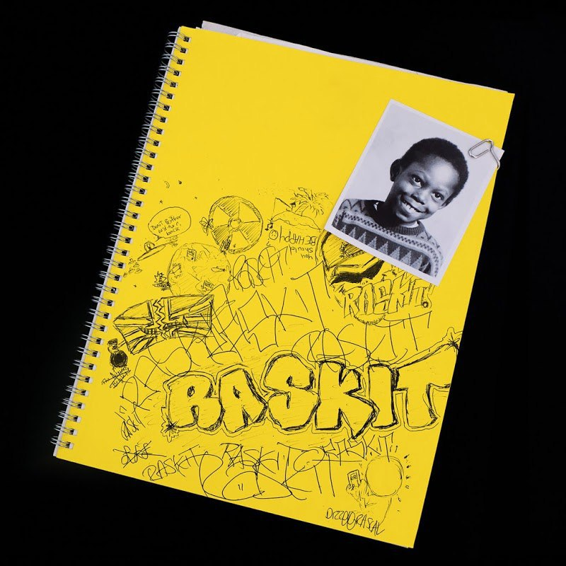 31. Dizzee Rascal – «Raskit»