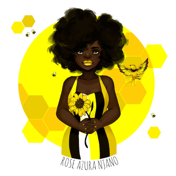 07. CunninLynguists – «Rose Azura Njano»