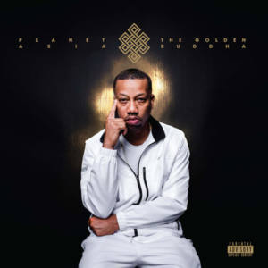 Planet Asia – «The Golden Buddha»