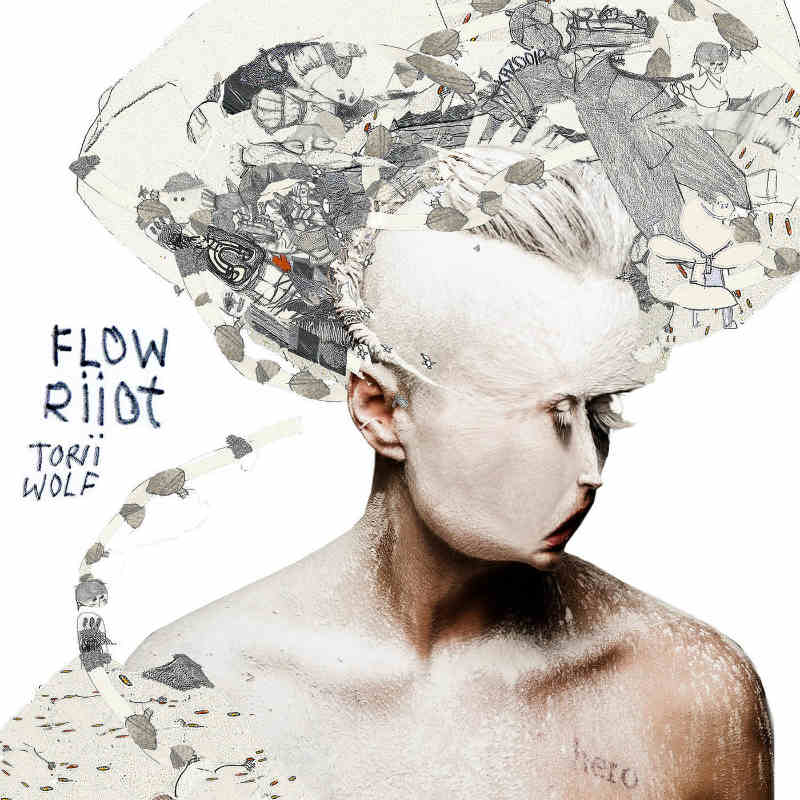 30. Torii Wolf – «Flow Riiot»