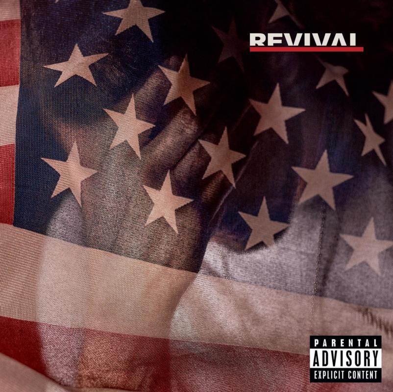 28. Eminem – «Revival»