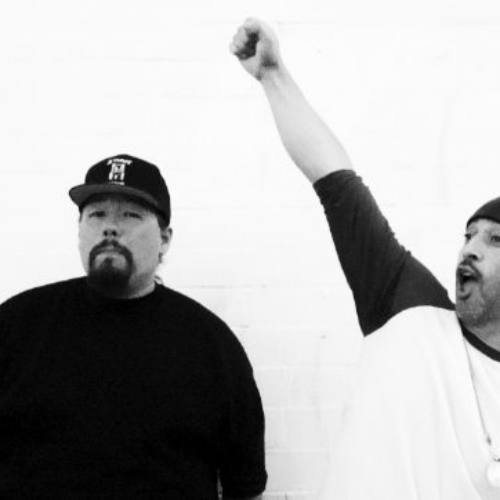 Проведите день в L.A. вместе XL Middleton & Zackey Force Funk под «Paradise Of Pavement»