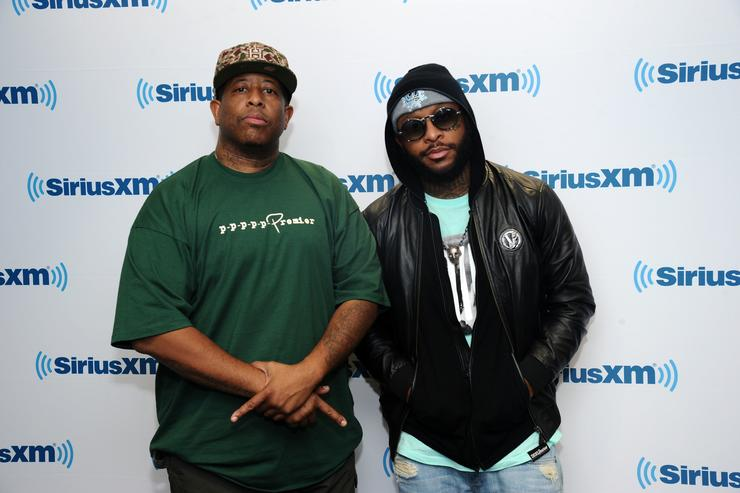 PRhyme – «Era» (feat. Dave East)