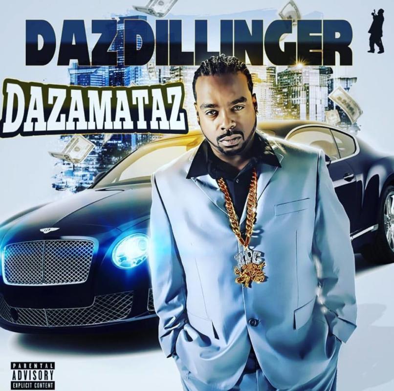 Daz Dillinger – «Dazamataz»