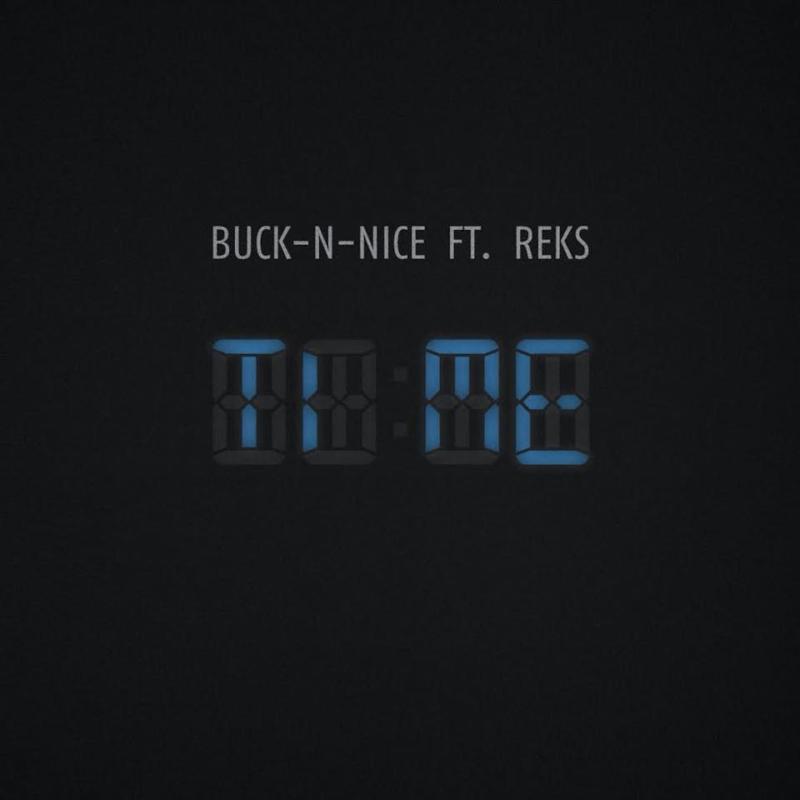 Время неумолимо: Reks поучаствовал в треке Buck-N-Nice «TIME»