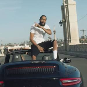 Nipsey Hussle – «Hussle and Motivate»