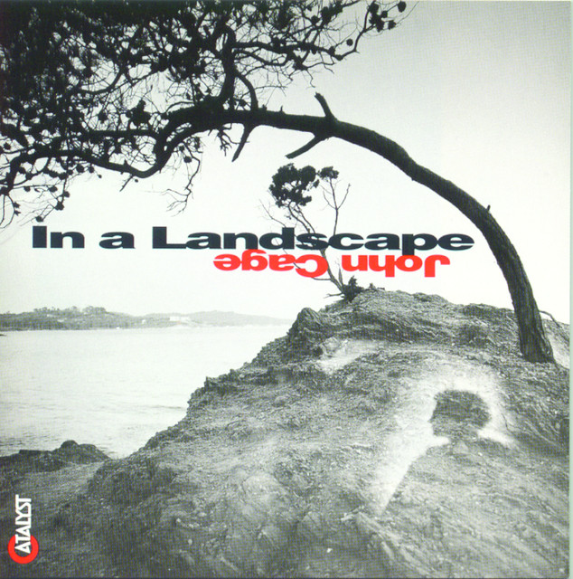 John Cage - In a landscape (1948)