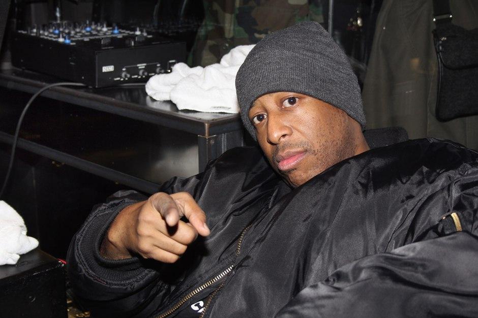 DJ Premier показал треклист альбома «PRhyme 2»