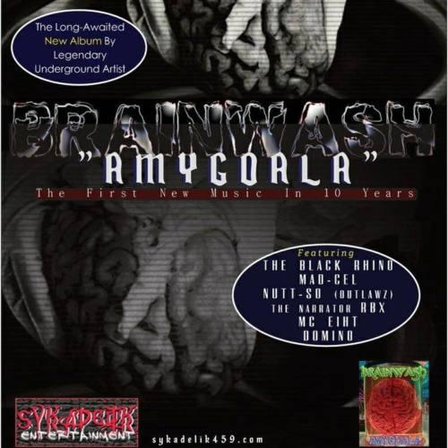 Brainwash feat. Prodeje (S.C.C.) «The Golden Age»