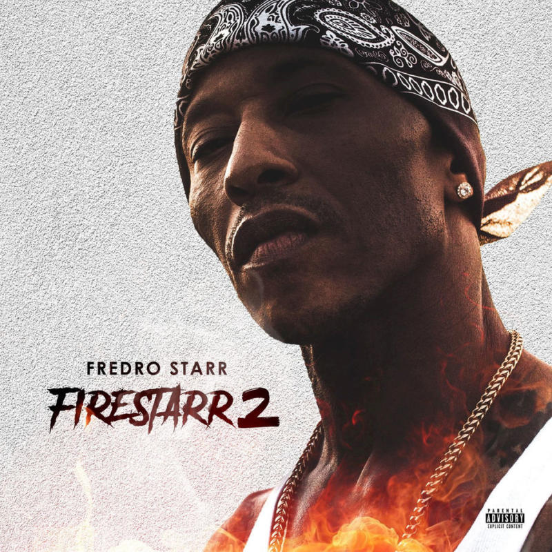 Fredro Starr – «Do U Know» (feat. Vado & The Kid Daytona)