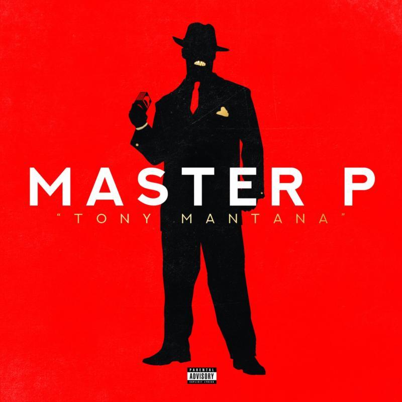 Master P – «Tony Mantana»