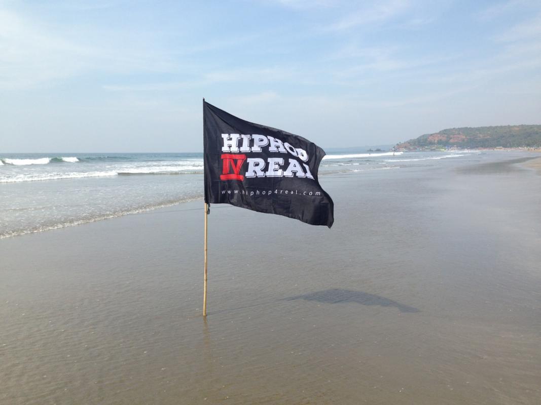 Сегодня нашему сайту HipHop4Real исполняется 3 года!