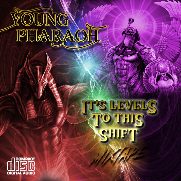 Young Pharaoh feat. Yukmouth «All I Had Was Hope»