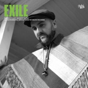 Exile – «Baker's Dozen Exile»