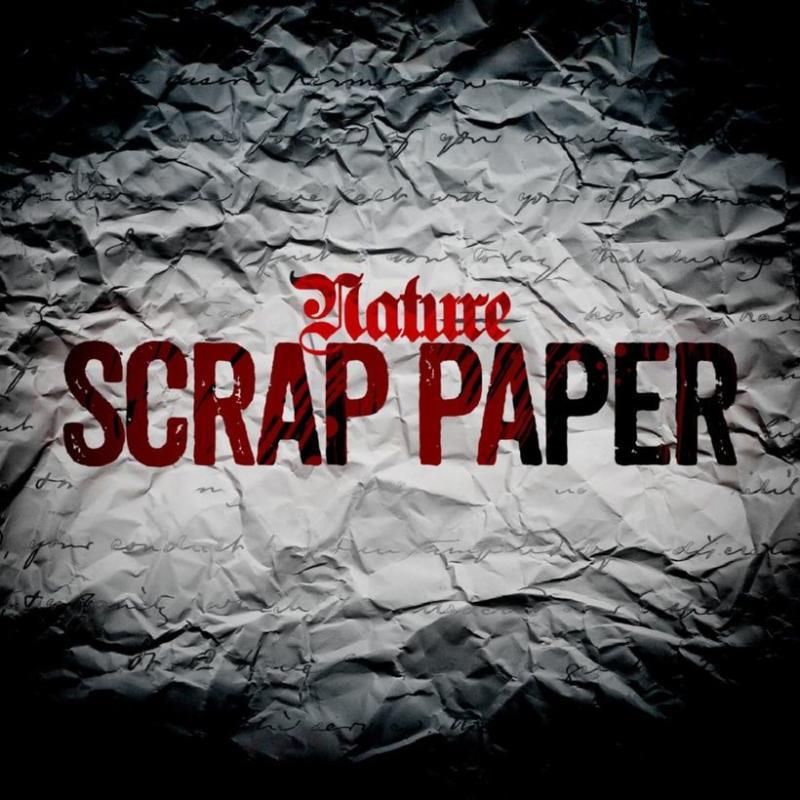 Nature – «Scrap Paper»