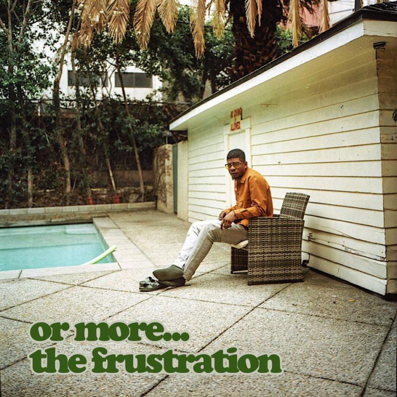Mick Jenkins — «or more; the frustration»