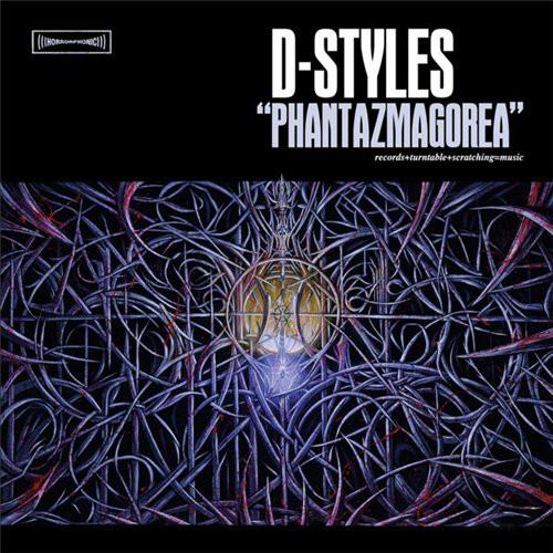 D-Styles - Phantazmagorea (2002)