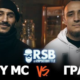 RapSoxBattle: Levyy MC vs. Граф