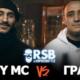 RapSoxBattle: Levyy MC vs. Граф
