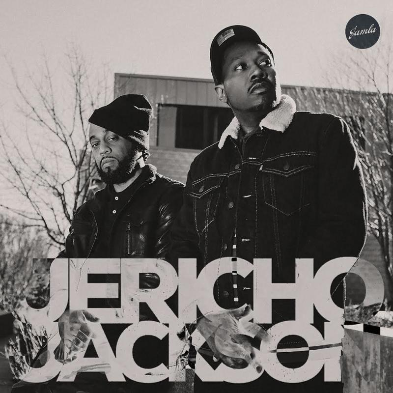 Khrysis & Elzhi – «Jericho Jackson»