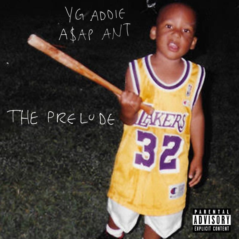 A$AP Ant — «The Prelude»