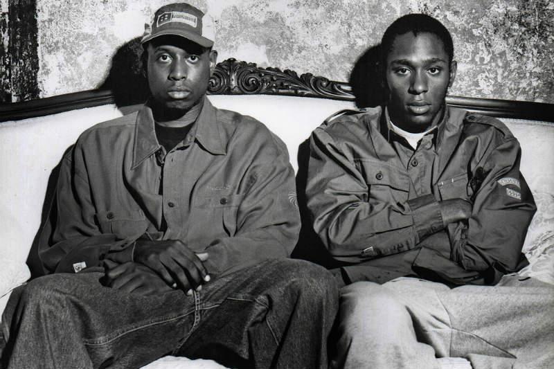 Все-таки это случится: Mos Def и Talib Kweli выпустят новый альбом Black Star