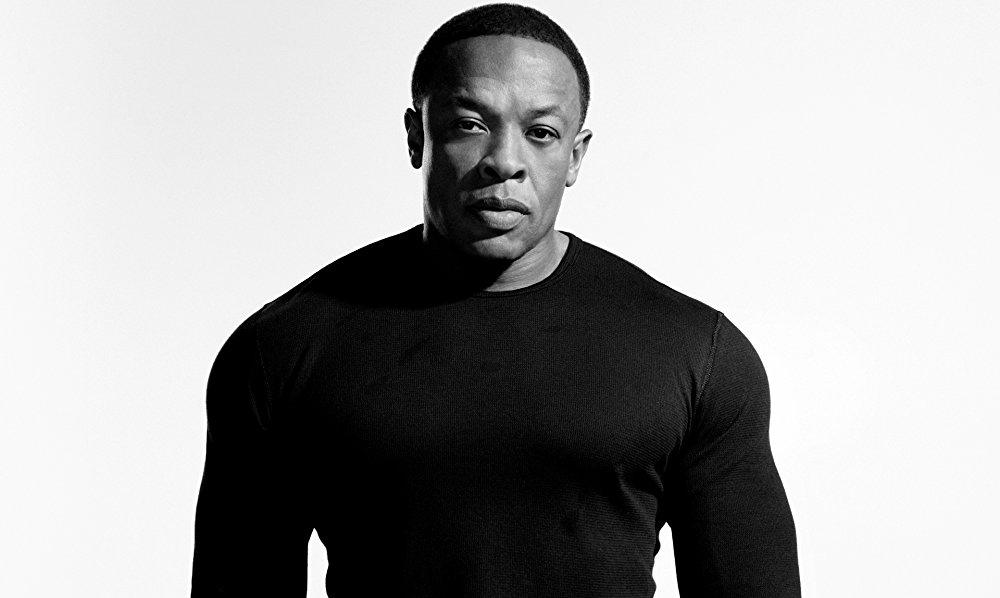 Великий и ужасный Dr. Dre