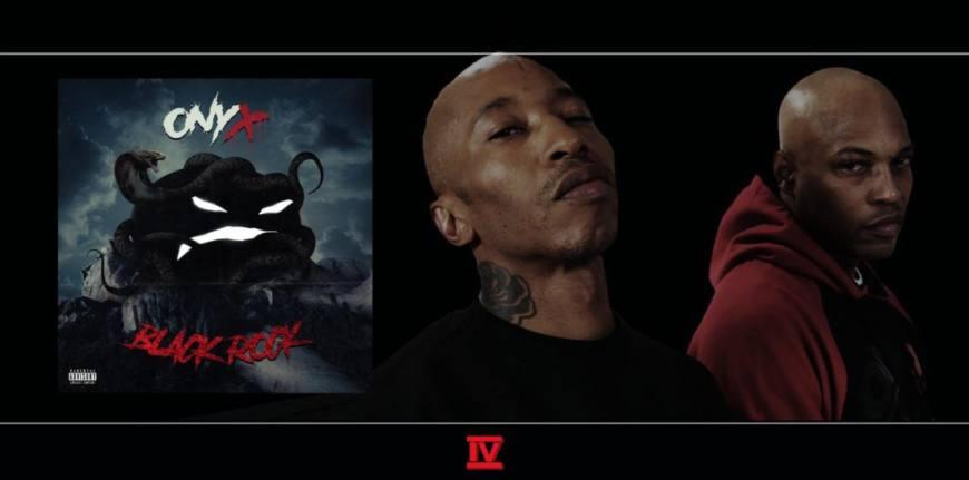 ONYX – «Black Rock»